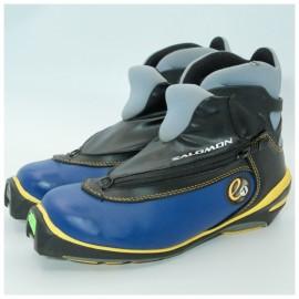 Ботинки для беговых лыж SALOMON E7