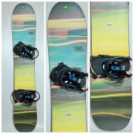 Сноуборд Nitro SMP