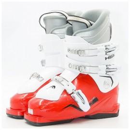 Горнолыжные ботинки Head Edge J 3