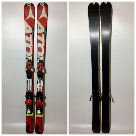 Горные лыжи Atomic Redster JR