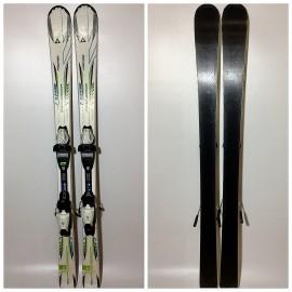 Горные лыжи FISCHER RC4 Progressor Jr