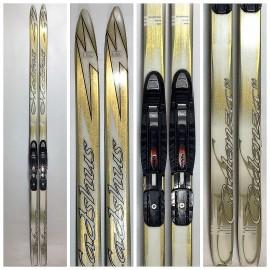 Лыжи беговые Madshus Cruise Cadenza Gold 120