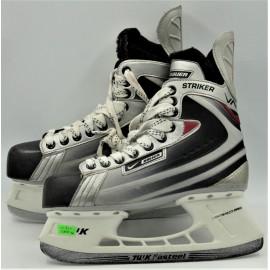 Коньки хоккейные Bauer Nike Vapor striker