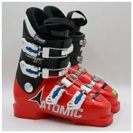 Ботинки горнолыжные  Скитуровские  ATOMIC REDSTER JR 4