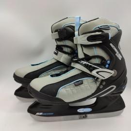 Коньки Anatomikal cuff system hy skate