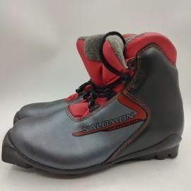Ботинки для беговых лыж Salomon Snowmonster