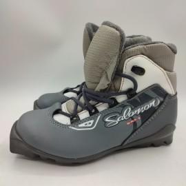 Ботинки для беговых лыж SALOMON SIAM S