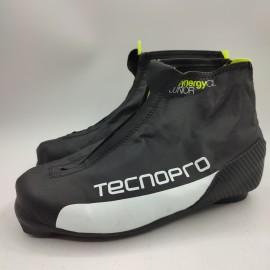 Ботинки для беговых лыж TECNOPRO