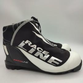 Ботинки для беговых лыж RACE LINE