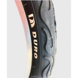 Покрышка Duro 26 x 2,125 Flame (Пламя) для горных MTB велосипедов.