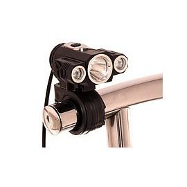 Велосипедный фонарь Police BL-1825