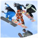 Сноуборды Б/У с креплением