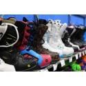 Сноубордические ботинки новые