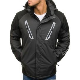 Мужские горнолыжные и сноубордические куртки