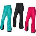 Женские горнолыжные и сноубордические брюки
