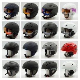 Шлемы Б/У