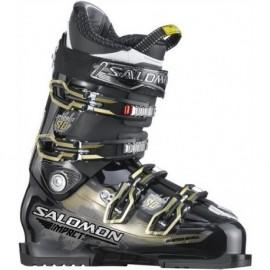 Ботинки горнолыжные новые.